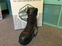 New Mens Wood N' Stream Hunting Boots 2040 Gram Thinsulate
