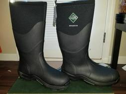 New muckmaster muck boots size 15 hunting fishing work