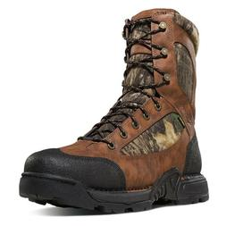 "NEW Danner Pronghorn Mossy Oak 400 gram Hunting Boots, 8"", L"