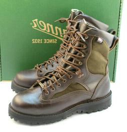 New DANNER Raptor 10 M Brown Waterproof 400 G Women's Huntin