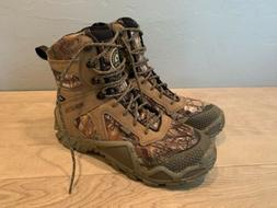 NEW Red Wing Irish Setter Waterproof Hunting Boots Mens 9.5