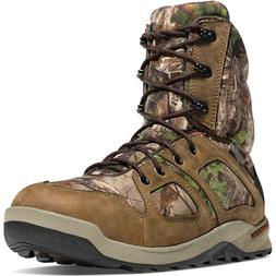 """NEW Danner Steadfast Hunting Boots, 8"""" Realtree Xtra Danner"""