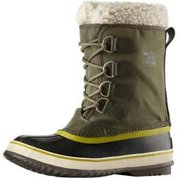 New Sorel Winter Carnival Pac Snow Boots Waterproof -25 Degr