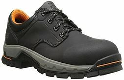 Timberland PRO Men's Stockdale Grip Max OX Alloy Toe Work an