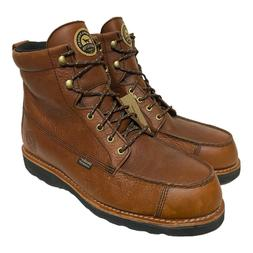Red Wing Irish Setter Wingshooter Leather Waterproof Hunting