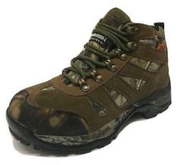 SHE Women's Insulated Hunting Hiker Waterproof Boot SS61206H