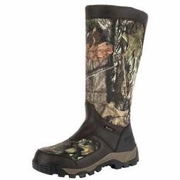 Rocky Sport Pro Snake Boots Outdoor Hunting Trail Boots - Gr
