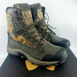 Under Armour Tanger WP Realtree Hunting Boots - Camo - 13009