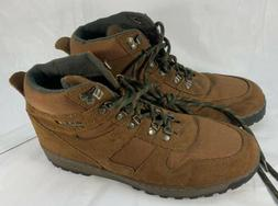 ROCKY BOOTS Thinsulate Brown Hunting Hiking BOOTS Womens 12