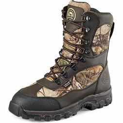 "Irish Setter Trail Phantom 9"" Hunting Boots Waterproof 600g"