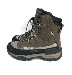 Under Armour UA Brow Tine 2.0 400G Waterproof Hunting Boots