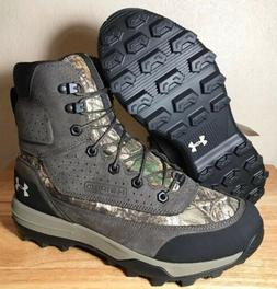 Under Armour UA Storm Womens Waterproof Boots Size 10 Huntin