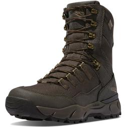 Danner Vital Mens Brown Hunting Boots Size 10 Worn Once but