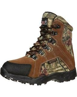 Rocky Youth Boys' Hunting Waterproof Insulated Boot - FQ0003